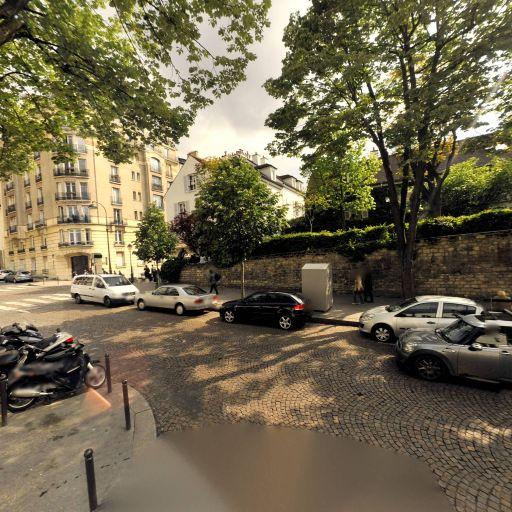 Lacrampe Jean Christophe - Courtier en marchandises - Paris