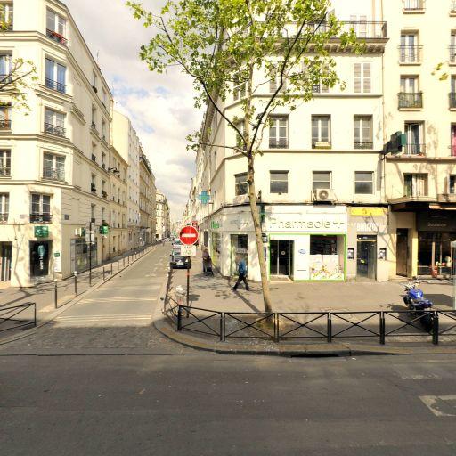 Point Smoke - Articles pour vapoteurs - Paris