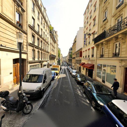 Fusa Protection - Sécurité du travail et prévention des risques professionnels - Paris