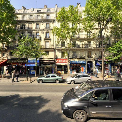 Ethnobeauty - Fabrication de parfums et cosmétiques - Paris