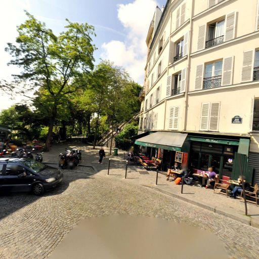 Monmont Florent - Restaurant d'entreprises et collectivités - Paris
