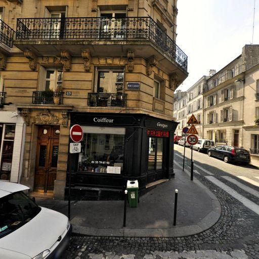 Gouttenegre Jean Cabinet - Courtier en assurance - Paris