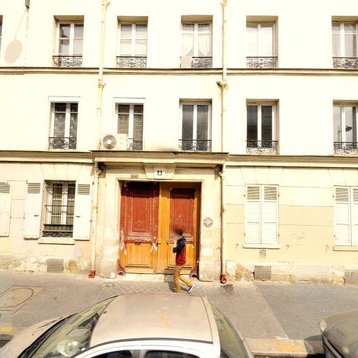 Laurence Bonnier - Psychologue - Paris