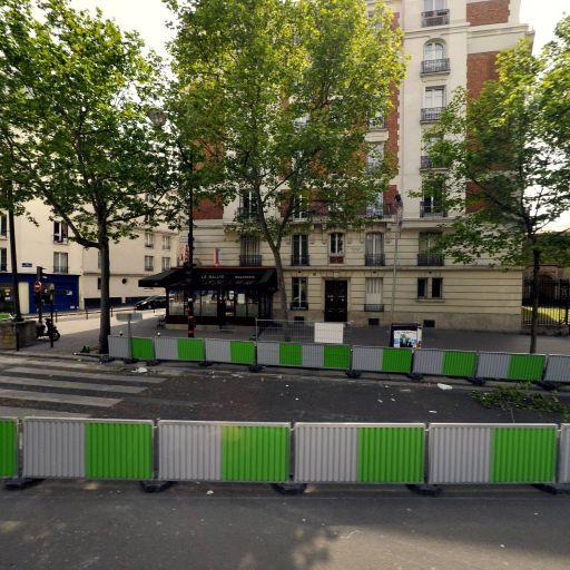 Ambulances Joyaux - Ambulance - Paris
