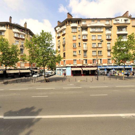 Diakhite Yougoukhasse Aissetou - Entreprise de nettoyage - Paris