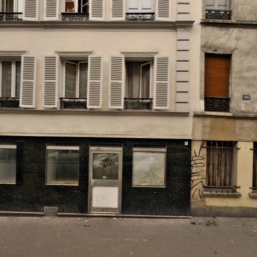 Cyrill Montesquat - Psychologue - Paris