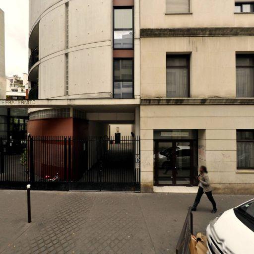 Norki International - Fabrication de vêtements - Paris