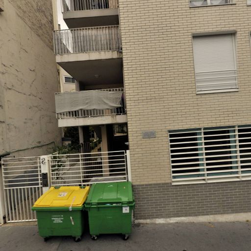 Boudjema Ali - Vente et installation d'antennes de télévision - Paris