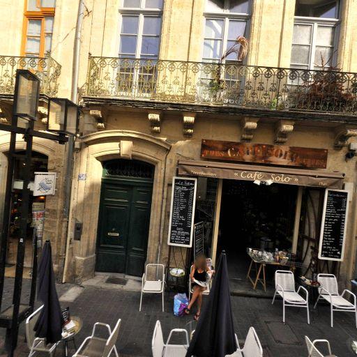Café Solo Montpellier - Torréfaction de café - Montpellier