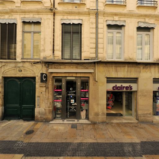 Opticien KRYS - Opticien - Montpellier