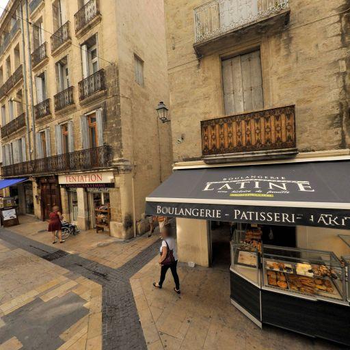 Eole - Boulangerie pâtisserie - Montpellier