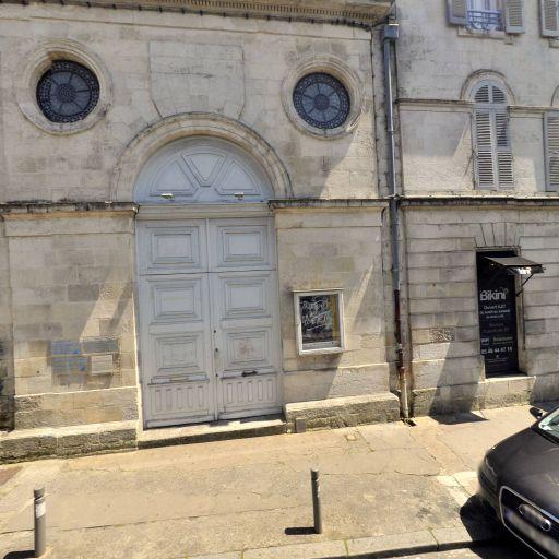 Les Eclats - Leçon de musique et chant - La Rochelle
