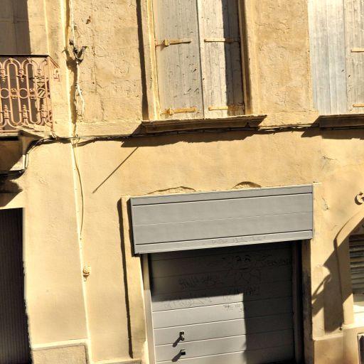 Martel Julien - Location d'appartements - Montpellier
