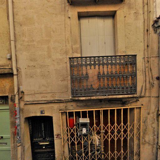 The Duck - Caviste - Montpellier