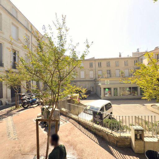 Pharmacie Mutualiste - Vente et location de matériel médico-chirurgical - Montpellier