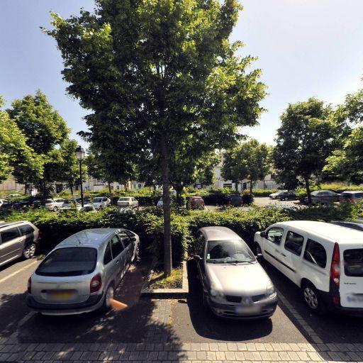 Parking Hôtel-Dieu - Parking - Bourges