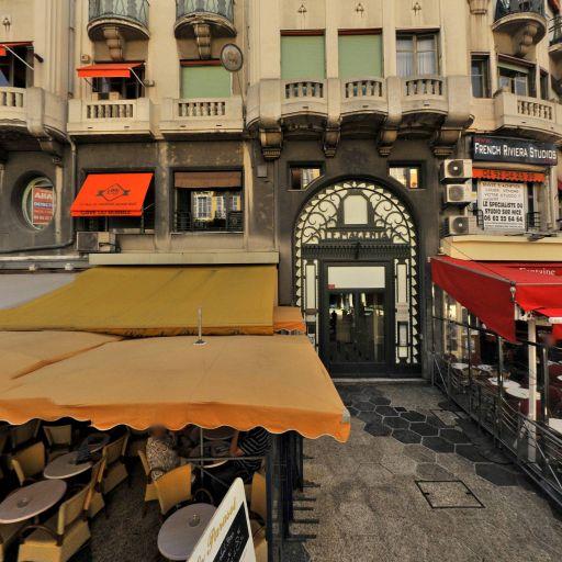 Le Liber'tea - Café bar - Nice