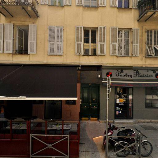 Terroir Divin - Restaurant - Nice