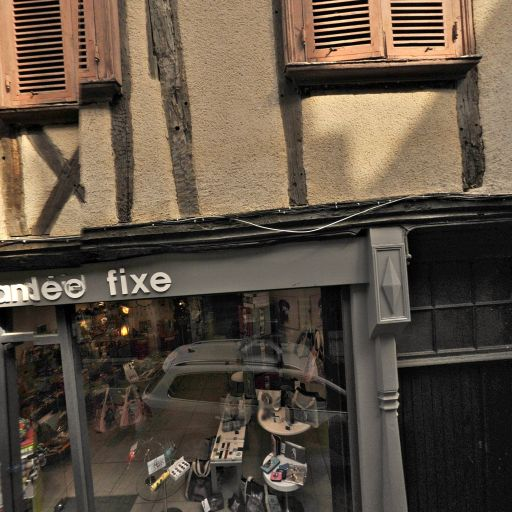 Imperial Barber Shop - Coiffeur - Bourges