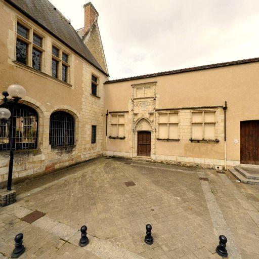 Musée du Berry - Attraction touristique - Bourges