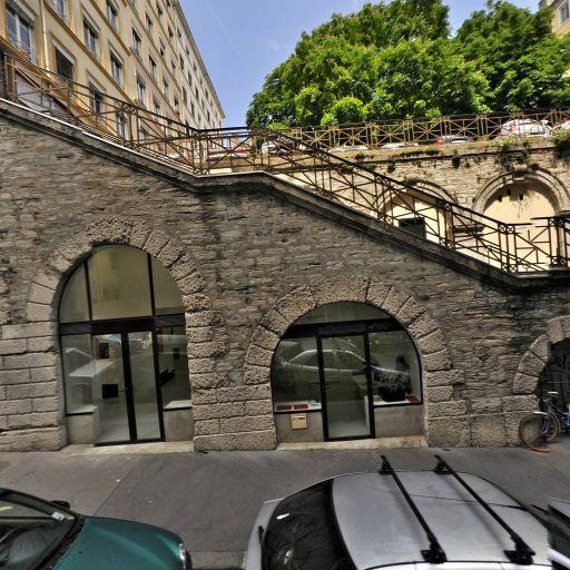 Ruptures-C.A.A.R.U.D - Association humanitaire, d'entraide, sociale - Lyon