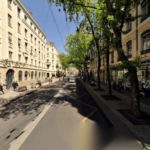 Copy-top Hôtel De Ville - Photocopie, reprographie et impression numérique - Lyon