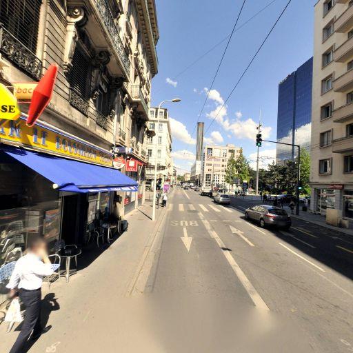 Garnier Jermmy - Expert en immobilier - Lyon
