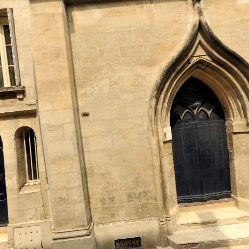 Centre De Recherche Pour L'Etude Et La Pratique Du Yoga - Club de gymnastique - Niort