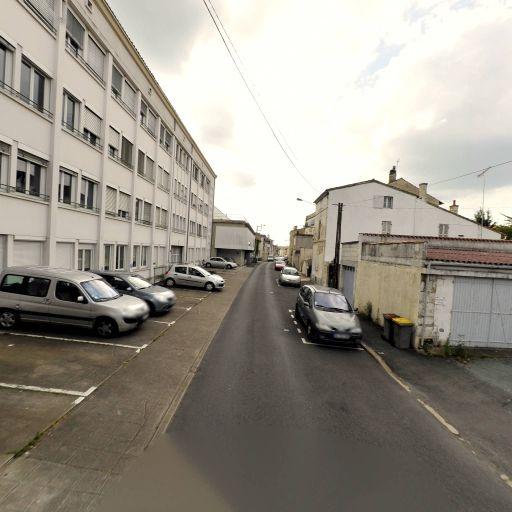 Point Jean-François - Production et réalisation audiovisuelle - Niort