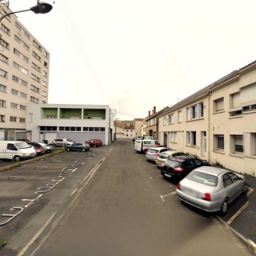 Synergies Bien-Être - Institut de beauté - Niort
