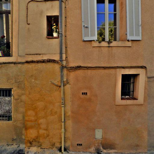 Mutuelle Des Services Publics - Mutuelle - Aix-en-Provence