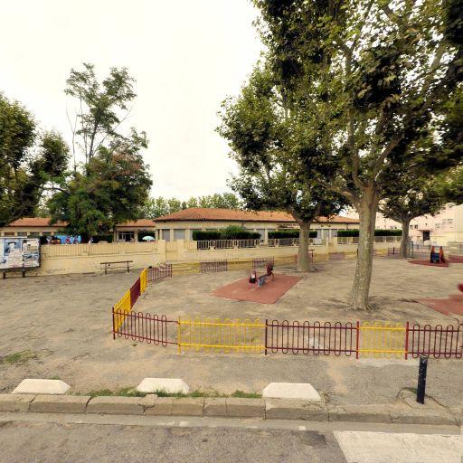 Ecole maternelle publique Alyscamps - École maternelle publique - Arles