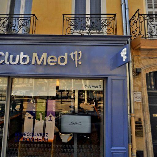 Ymanci - Courtier en assurance - Aix-en-Provence