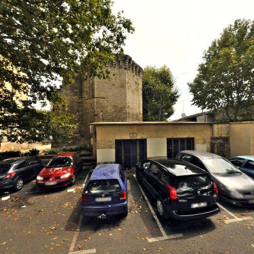 Tour de la Roquette - Attraction touristique - Arles