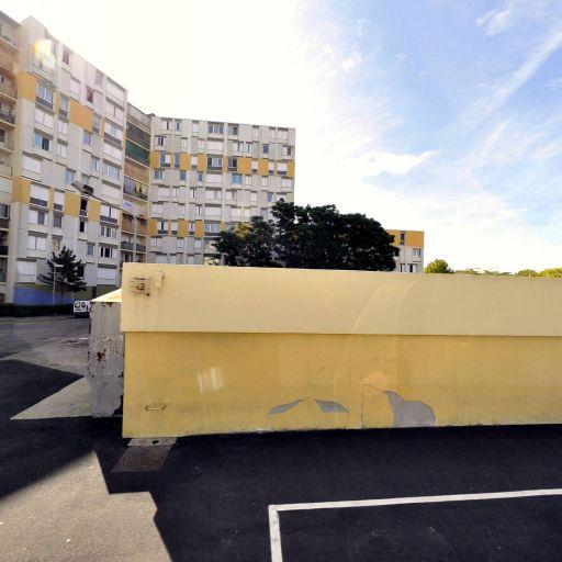 Groupe Action Psychopédagogique Barriol - École primaire publique - Arles