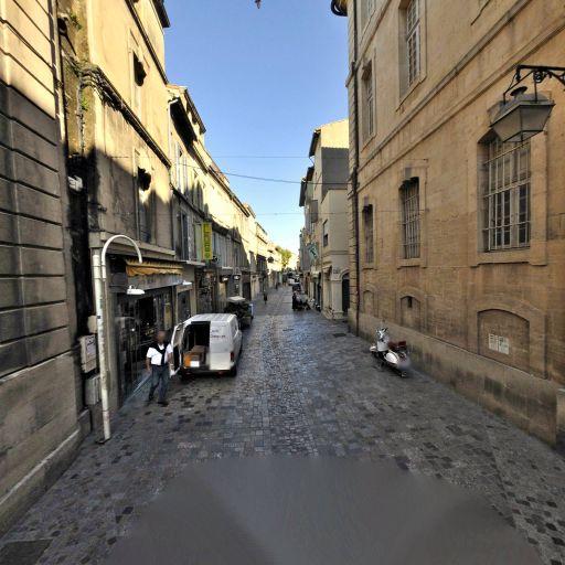 Chapelle des Trinitaires - Attraction touristique - Arles