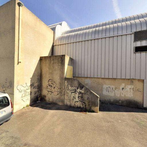 Ecol Prim Montmajour Ouest Commune D Arles - École maternelle publique - Arles