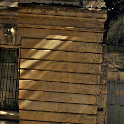 Ecole maternelle du Cloître - École maternelle publique - Arles