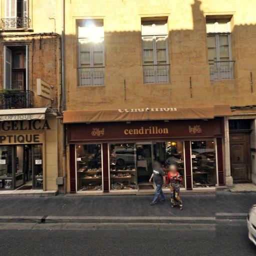 Concept 116 - Vêtements homme - Aix-en-Provence
