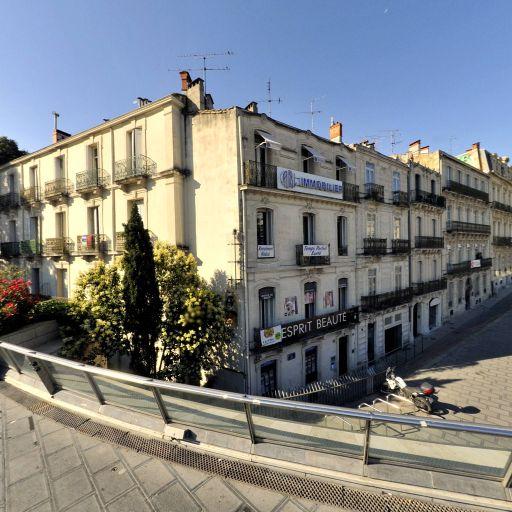 Temps Partiel - Agence d'intérim - Montpellier