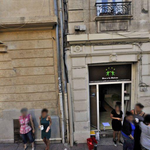 Aides Languedoc Méditerranée - Association humanitaire, d'entraide, sociale - Montpellier