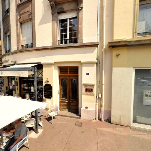 Résimmo Agence Immobilière - Agence immobilière - Colmar