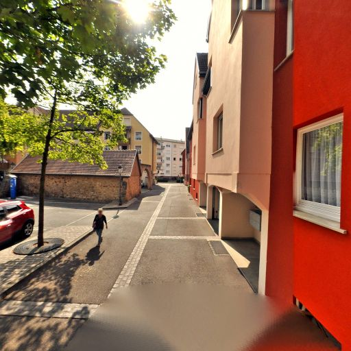 Triplex SARL - Agence immobilière - Colmar