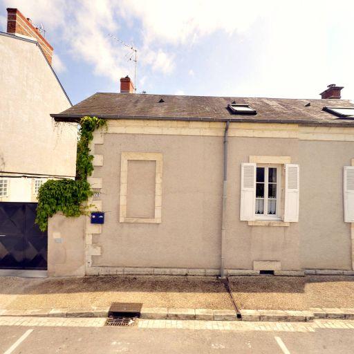 Leclerc Christian - Résidence de tourisme - Bourges