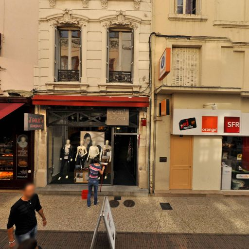 Jean's Company Vetadam Damarin SARL - Vêtements homme - Roanne
