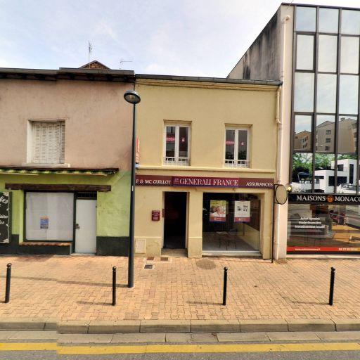 Assurances Guillot - Société d'assurance - Roanne