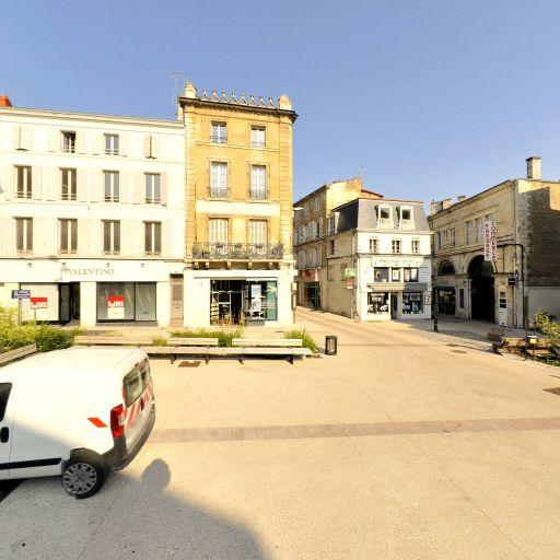 Vegalis - Crédit immobilier - Niort
