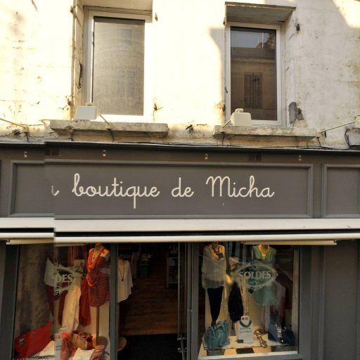 Micha Etc - Vêtements femme - Niort