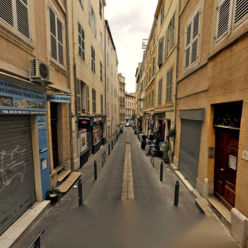 Résidence Sociale La Chapellerie - Affaires sanitaires et sociales - services publics - Marseille