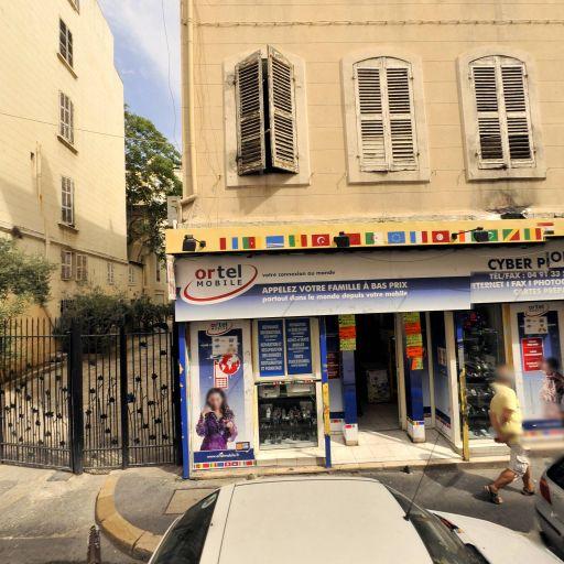 Grasse Coiffure - Parfumerie - Marseille